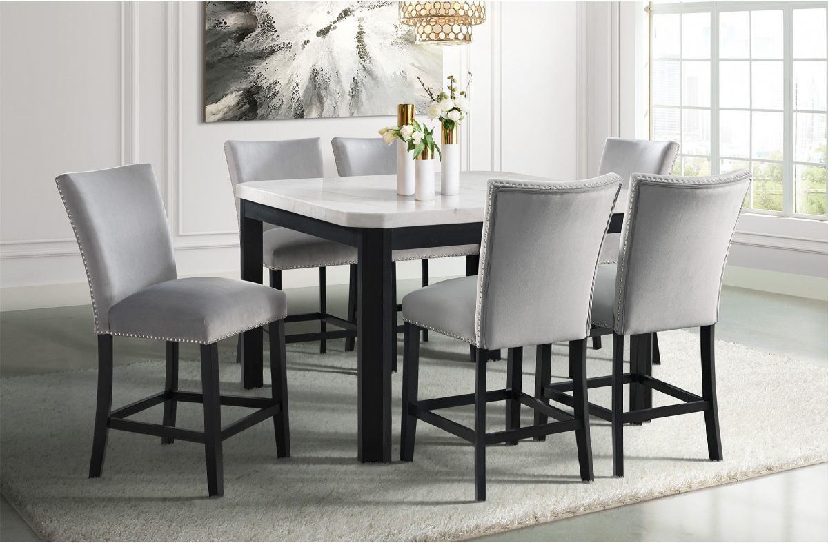 Picture of Valentino Counter Stool