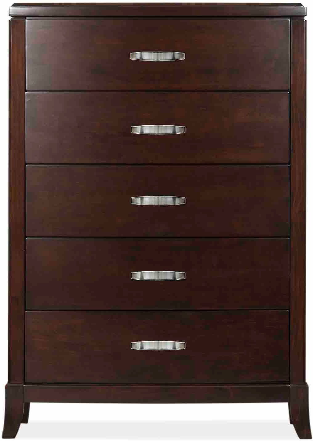Picture of Delaney Chest of Drawers