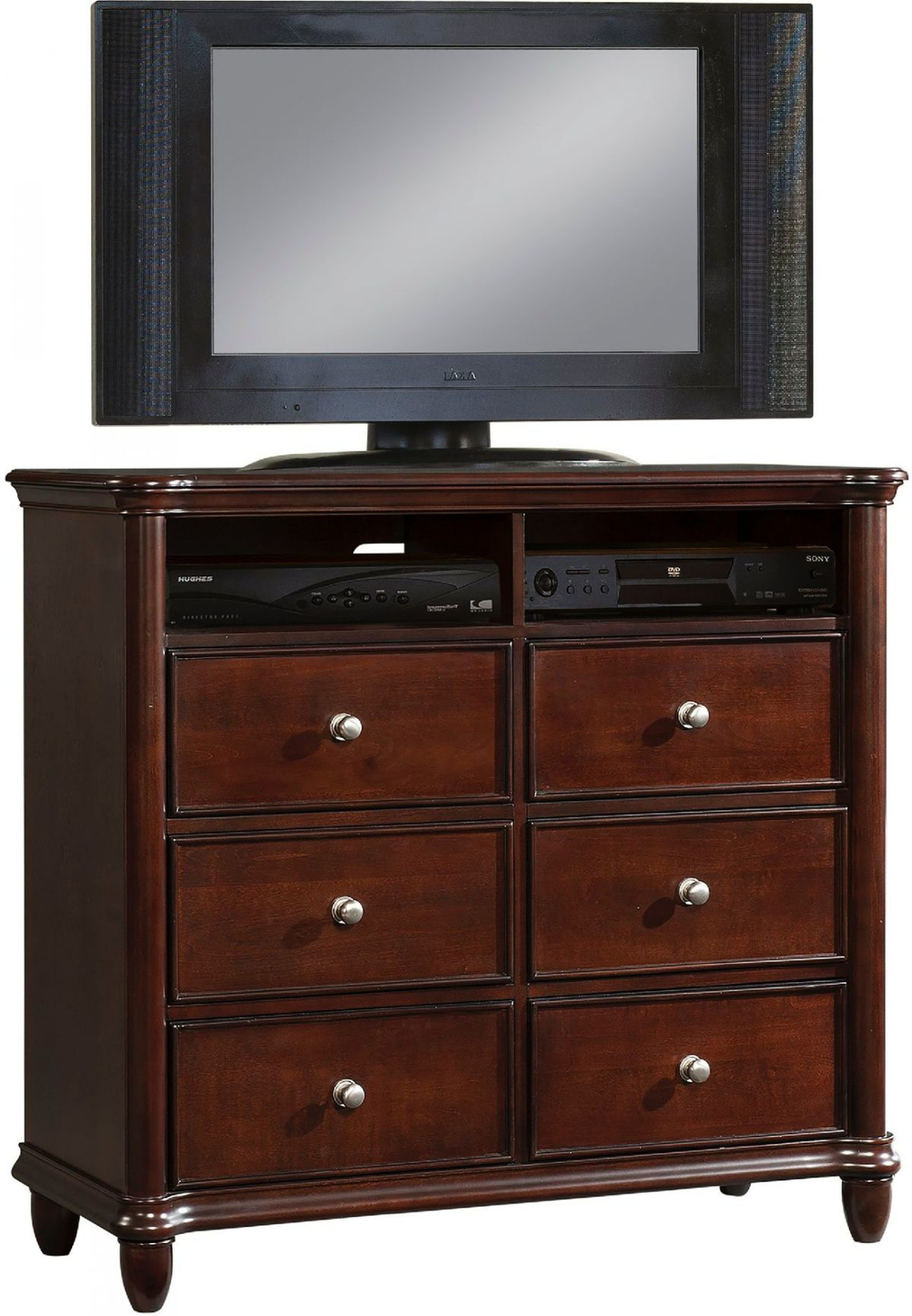 Picture of Hamilton Media Chest