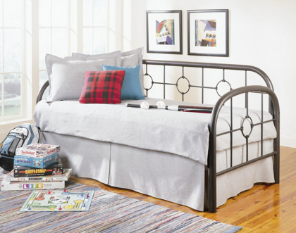 Picture of Odyssey Twin Size Bed