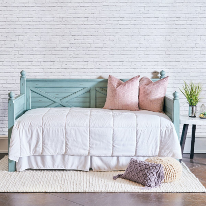 Picture of Woodhaven Twin Size Bed