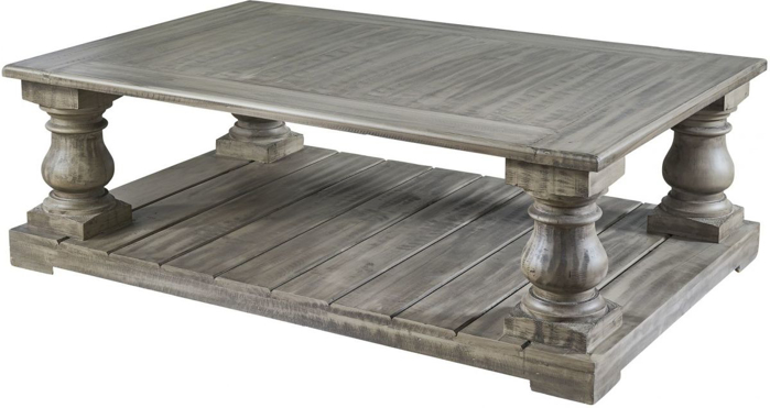 Picture of Ivan Coffee Table