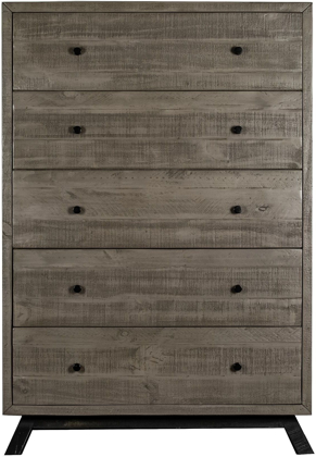 Picture of Madre Chest of Drawers