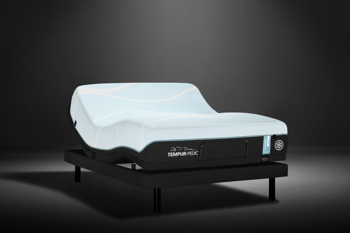 Picture of ProBreeze Medium King Mattress