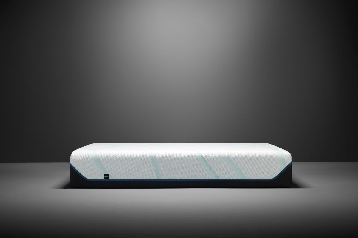 Picture of LuxeAdapt Soft King Mattress