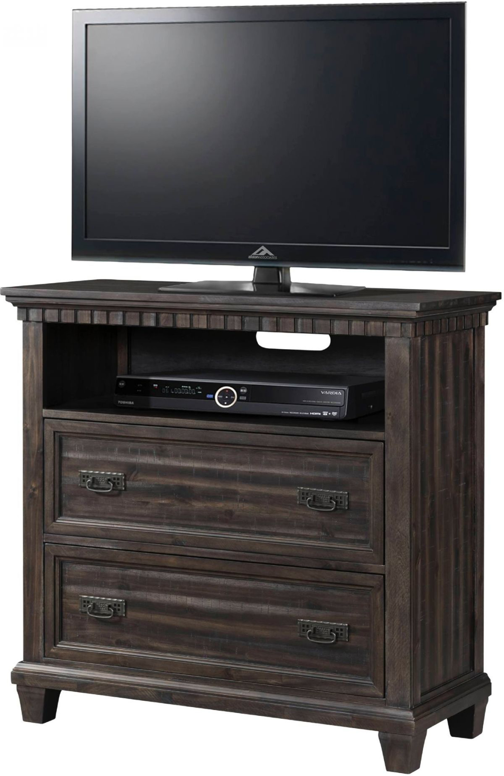 Picture of Morrison Media Chest