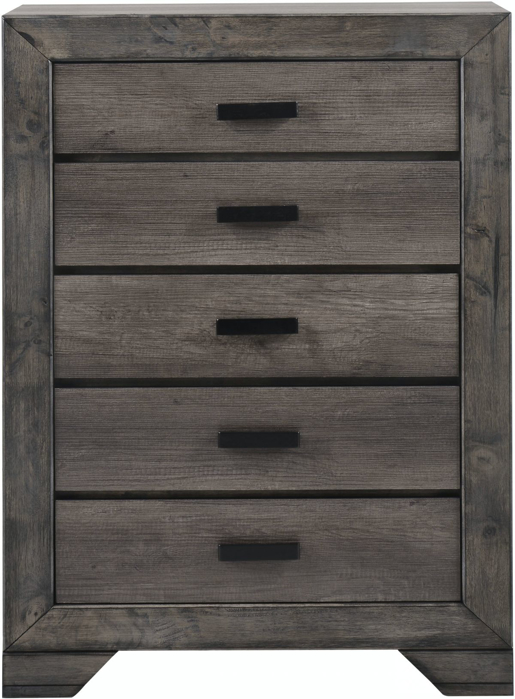 Picture of Nathan Chest of Drawers