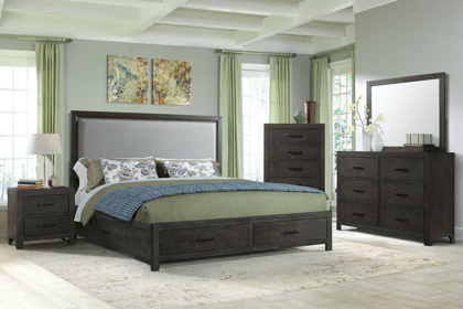 Picture of Shelby Nightstand