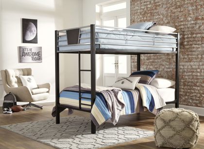 Picture of Dinsmore Bunkbed