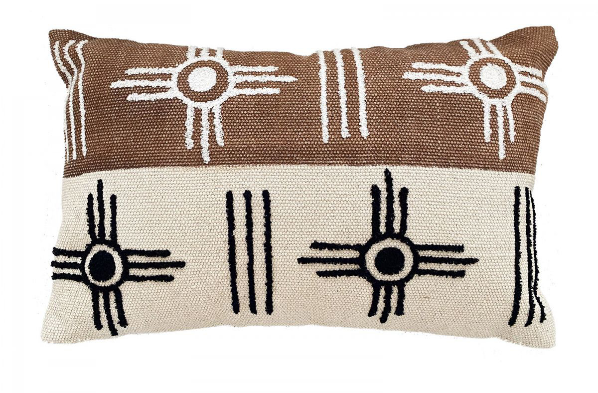 Picture of Wichita Flag Accent Pillow