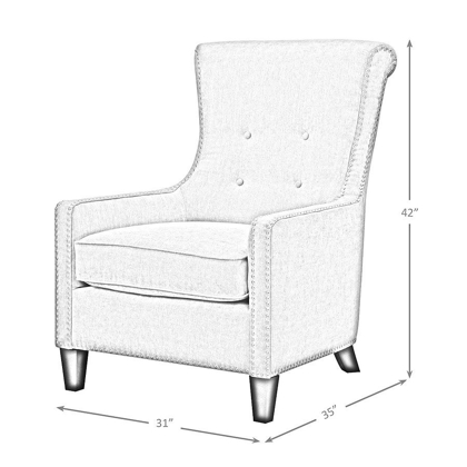 Picture of Riker Chair