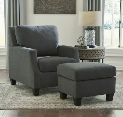 Picture of Bayonne Chair