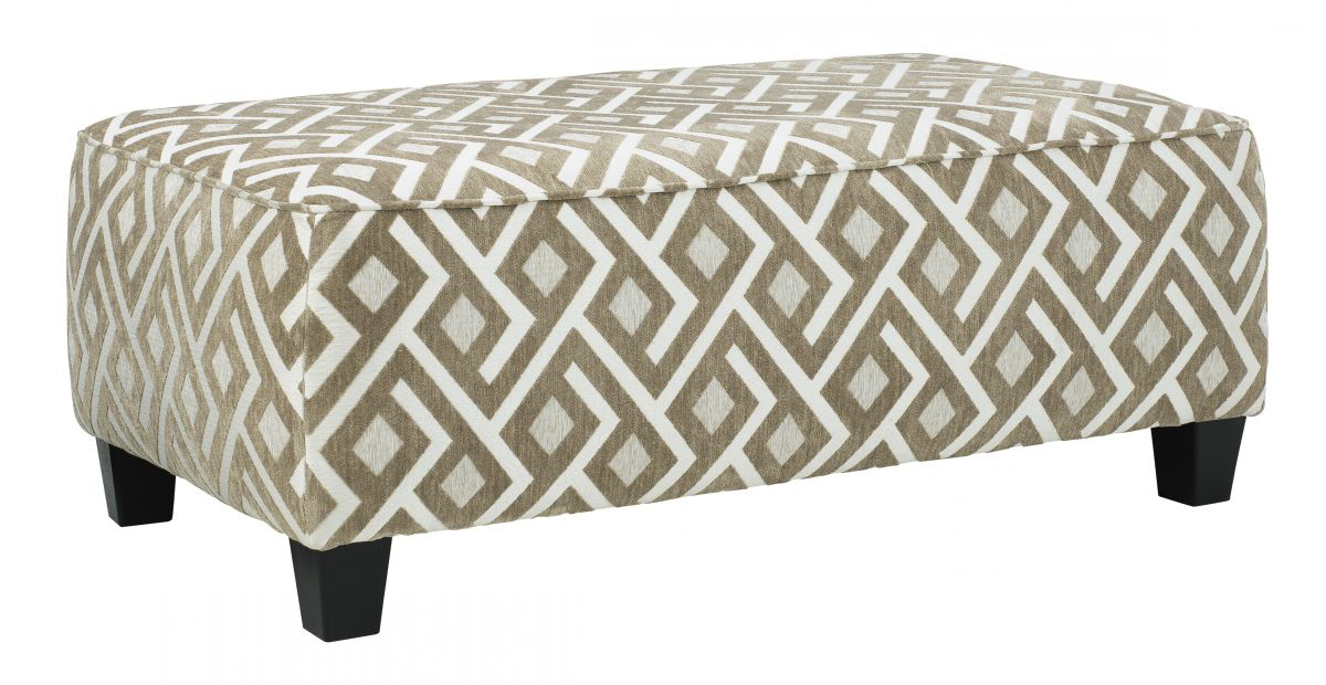Picture of Dovemont Ottoman