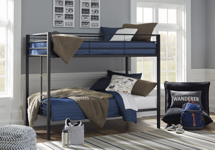 Picture of Broshard Bunkbed