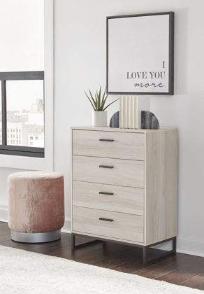 Picture of Socalle Chest of Drawers
