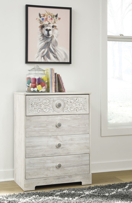 Picture of Paxberry Chest of Drawers