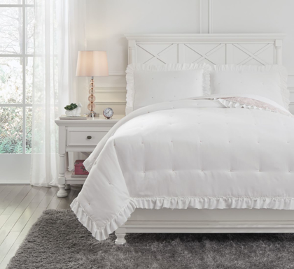 Picture of Jenalyn Full Comforter Set