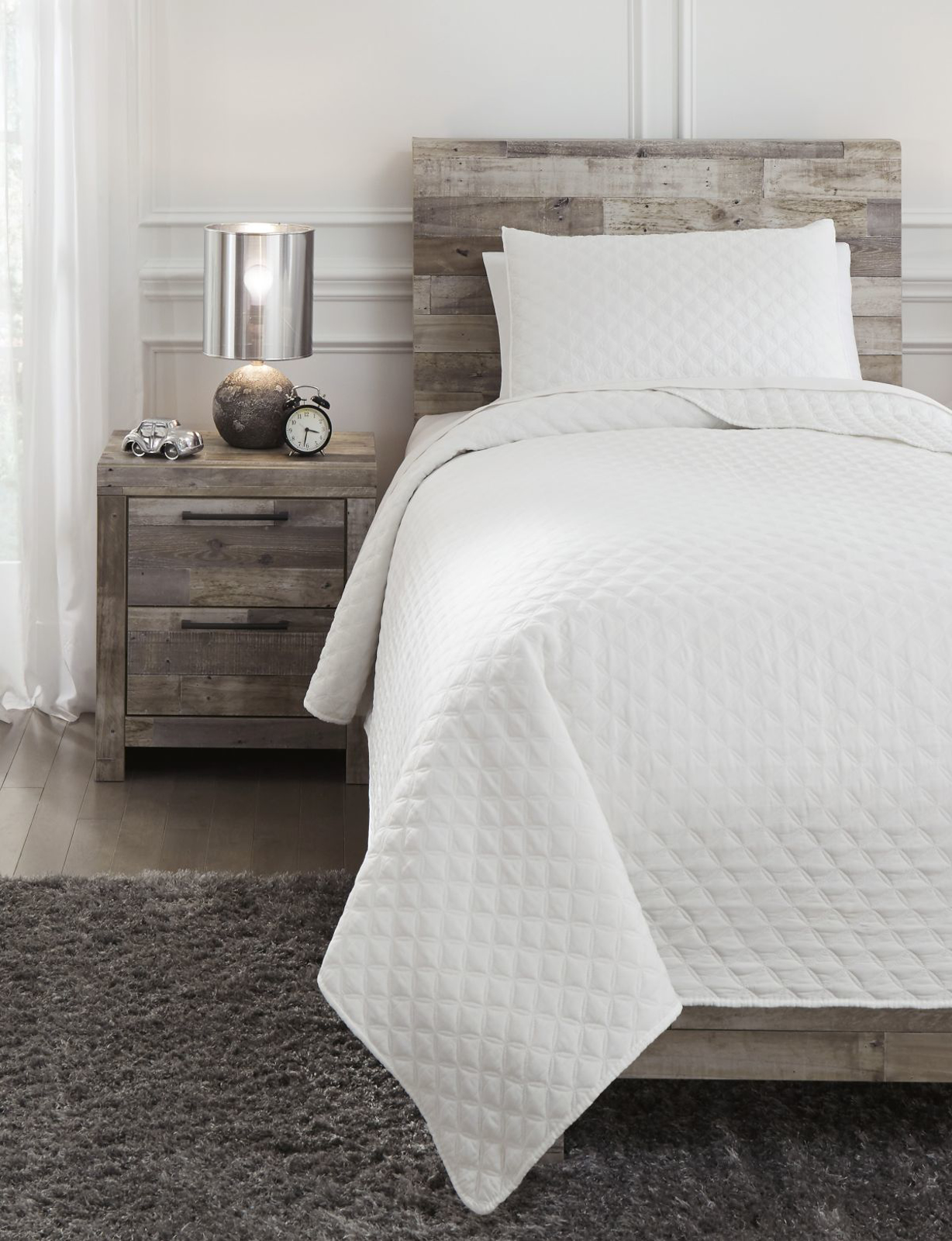 Picture of Ryter Twin Coverlet Set