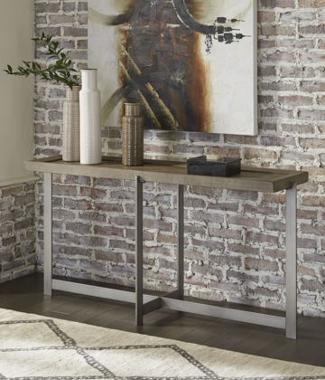 Picture of Krystanza Console Sofa Table