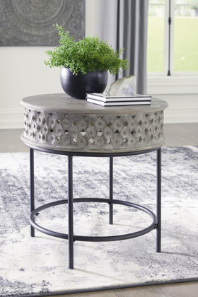 Picture of Rastella End Table