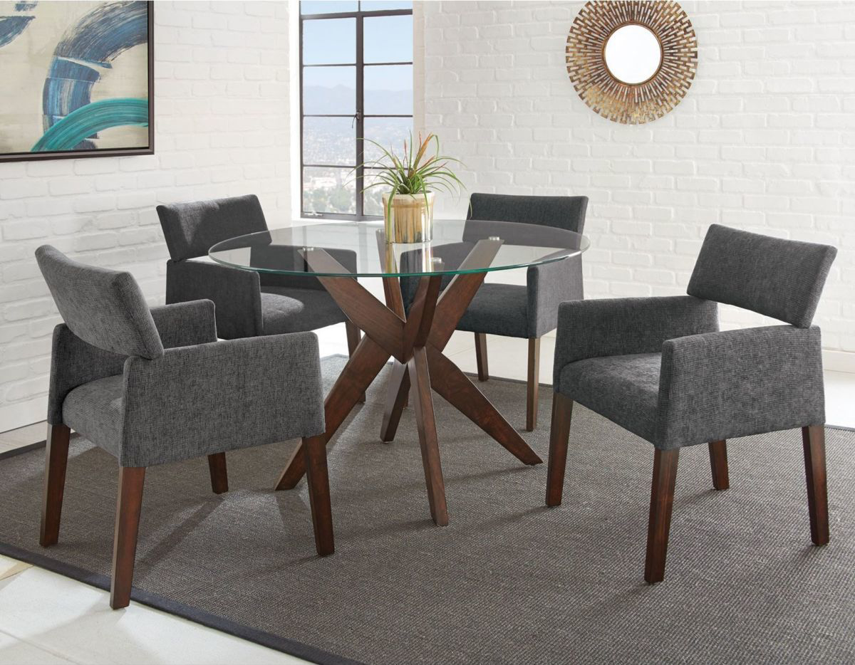 Picture of Amalie Table & 4 Chairs