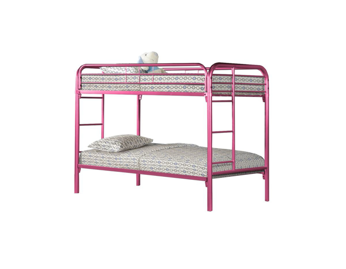 Picture of Donco Bunkbed with Mattresses
