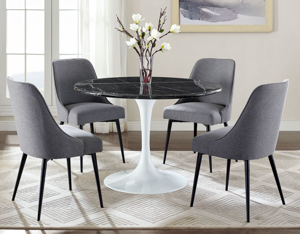 Picture of Colfax Table & 4 Chairs