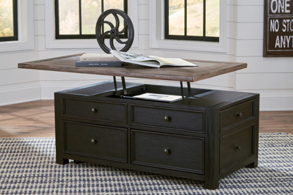 Picture of Tyler Creek Coffee Table