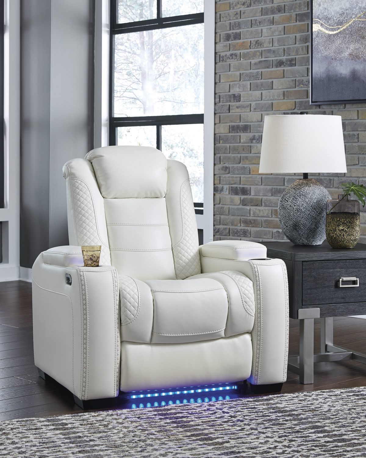 Picture of Party Time Power Recliner