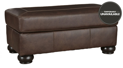 Picture of Bearmerton Ottoman
