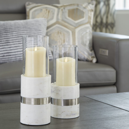 Picture of Gracelyn 2 Piece Candle Holder Set