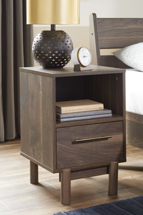 Picture of Calverson Nightstand