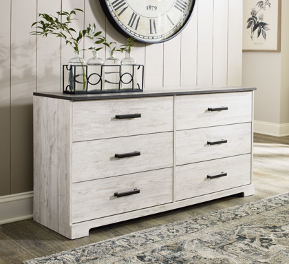 Picture of Shawburn Dresser