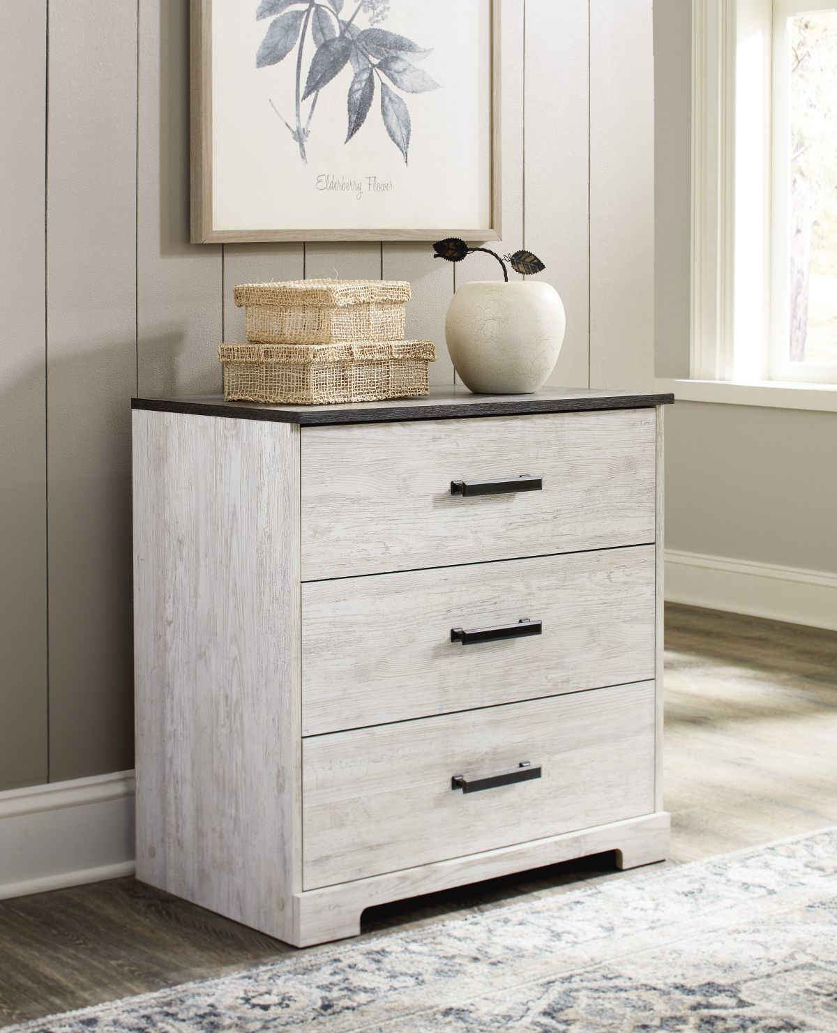 Picture of Shawburn Chest of Drawers
