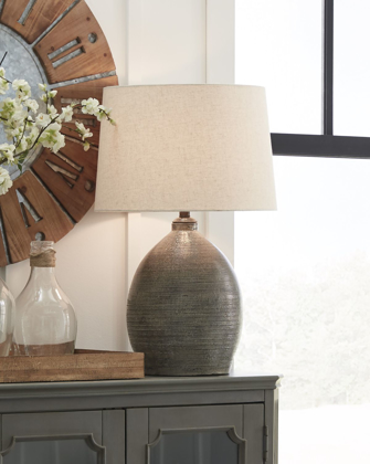 Picture of Joyelle Table Lamp