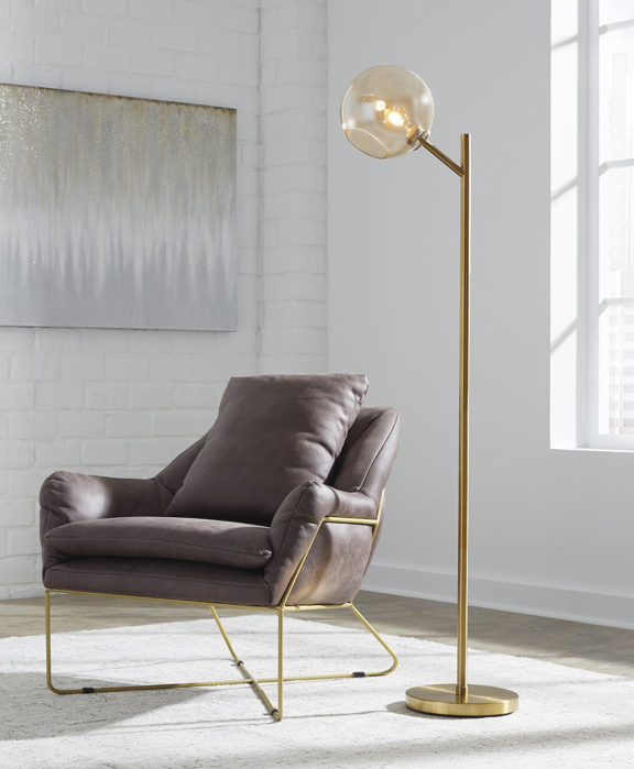 Picture of Abanson Floor Lamp