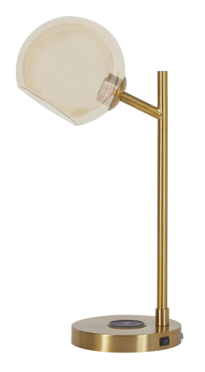 Picture of Abanson Desk Lamp