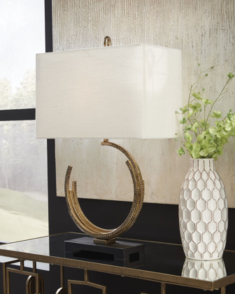 Picture of Jaslene Table Lamp