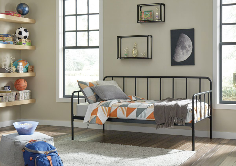 Trentlore Twin Size Bed