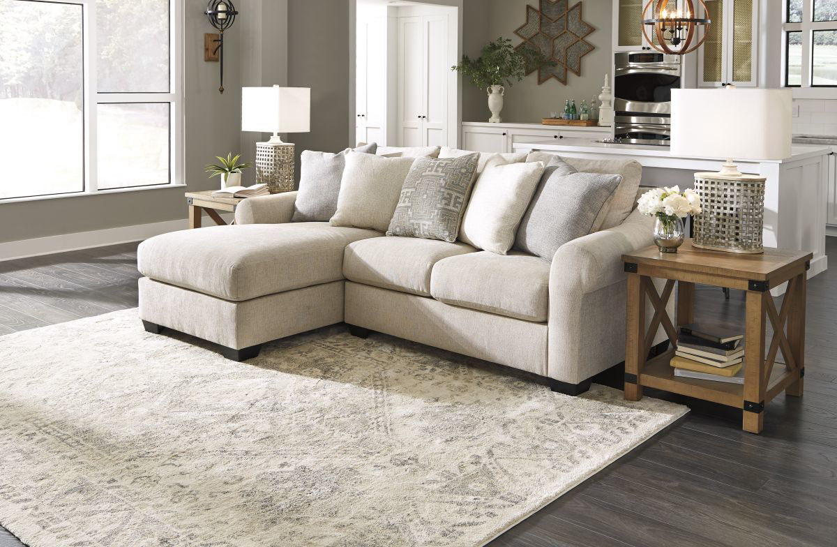 Picture of Carnaby Sofa Chaise