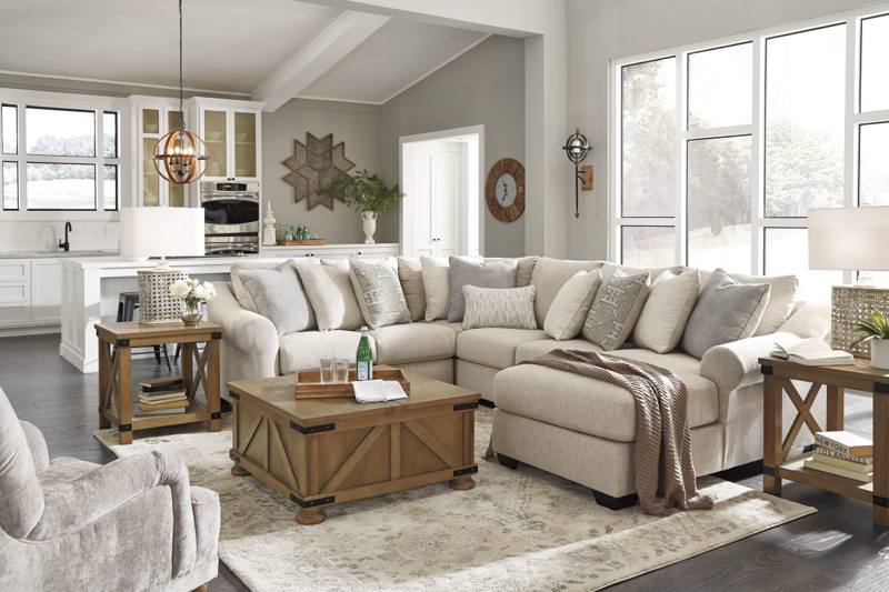 Carnaby Sectional