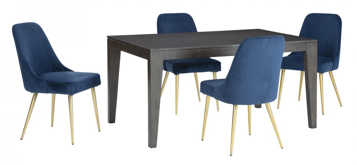 Picture of Trishcott Table & 4 Chairs