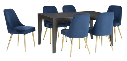 Picture of Trishcott Table & 6 Chairs