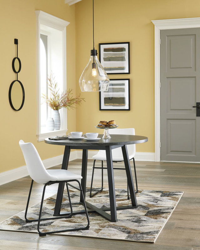 Centiar Table & 2 Chairs