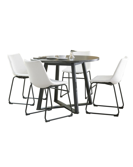 Picture of Centiar Table & 4 Chairs