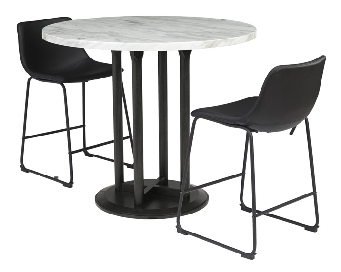 Picture of Centiar Pub Table & 2 Stools