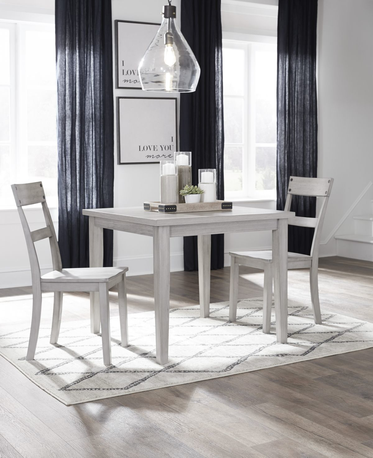 Picture of Loratti Table & 2 Chairs