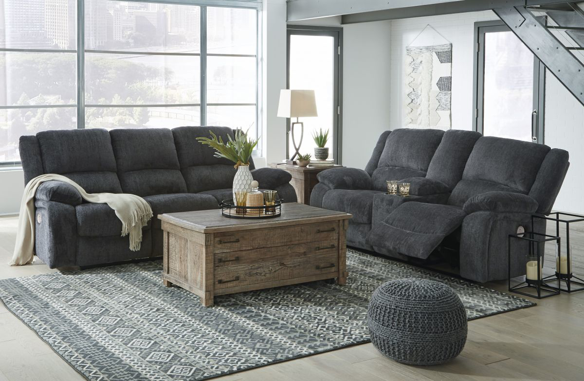 Picture of Draycoll Reclining Power Sofa