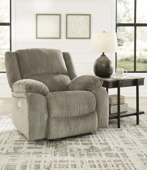 Picture of Draycoll Power Recliner