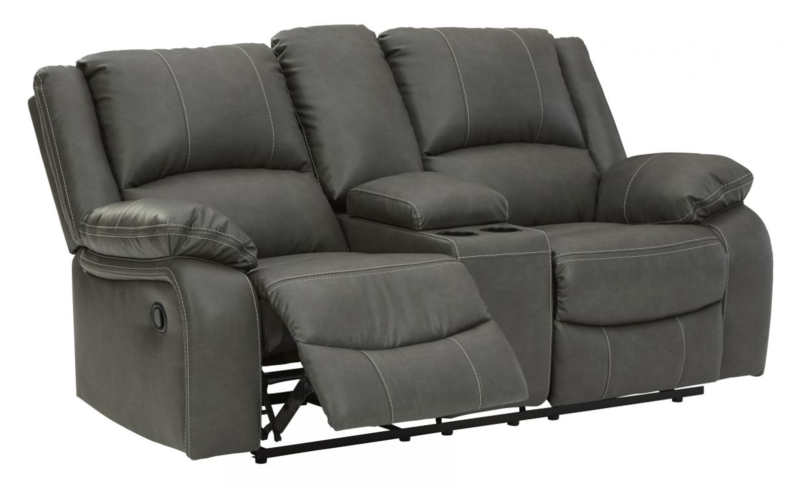Picture of Calderwell Reclining Loveseat